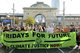 Fridays for Future - Demo in Mannheim
