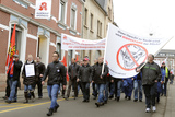 Demo in Bexbach